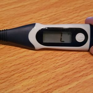 Baby Soft Tip Thermometer